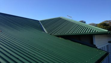 green-roofing