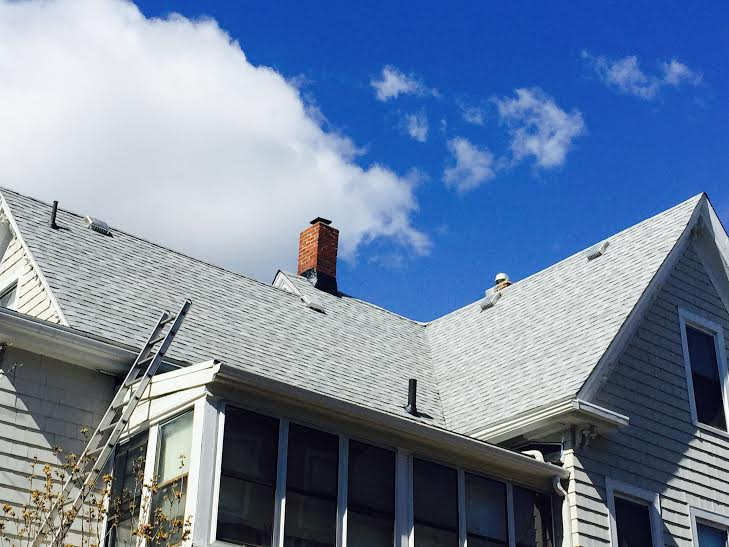 roofing chicago