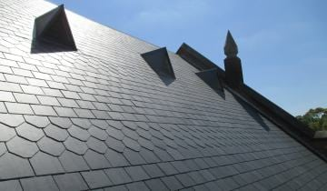 Slate Roofing Chicago