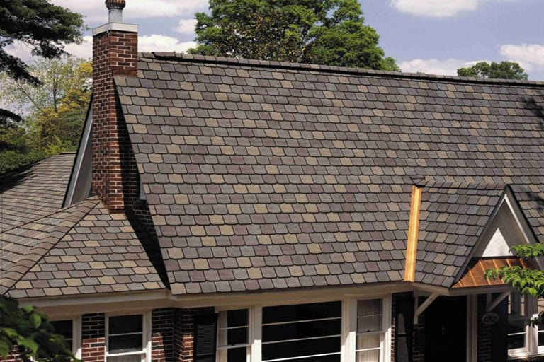 shingle roofing Addison
